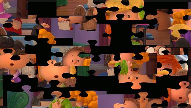 Como Convertir Una Imagen En Rompecabezas Online En Minutos