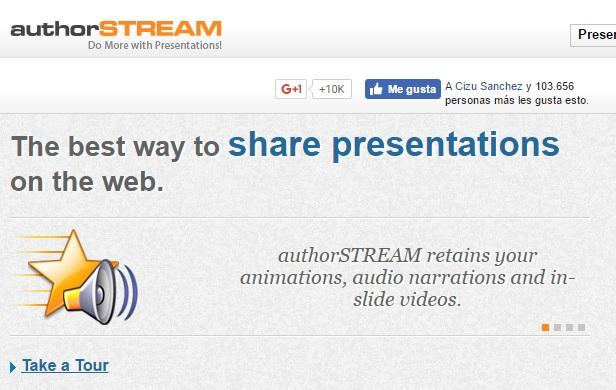 Authorstream