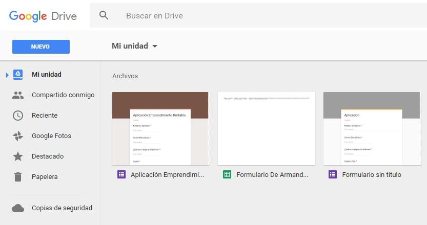 Google Presentaciones
