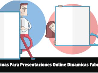 Presentaciones Online Dinamicas