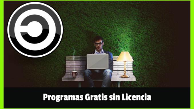 Programas Gratis sin Licencia