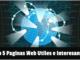 Paginas Web Utiles e Interesantes